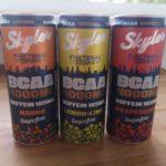 Skyler BCAA Drink im Test - BCAA Energy Drink