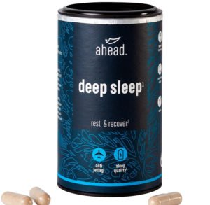 ahead deep sleep