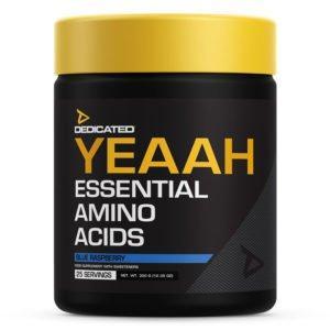 YEAAH von Dedicated Nutrition