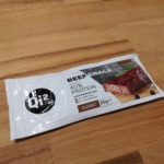 Qi-2 Beef-Snack Classic Produkt-Test