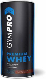 GymPro - Premium Whey Protein Pulver