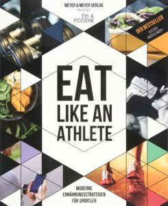 Eat like an Athlete Buch