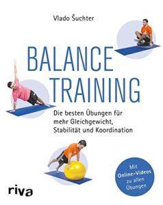 riva Verlag Balance Training