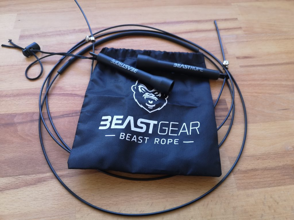Beast Rope mit Beutel