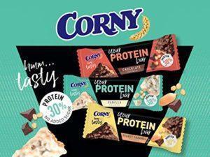 Corny your Protein