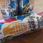 Grenade Energy Drink mit BCAA Produkt Test