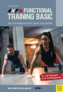 4XF Functional Training Basis - Meyer & Meyer Sportverlag