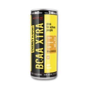Activlab BCAA Extra Drink
