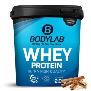 Bodylab Sports Nutrition Whey Protein