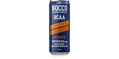 Nocco Pfirsich