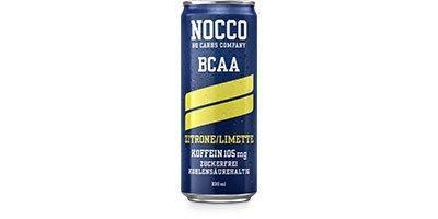 Nocco Zitrone Limette