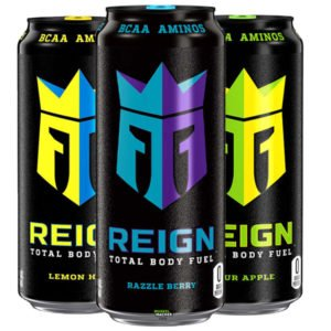 Reign Total Body Fuel Energy Drink
