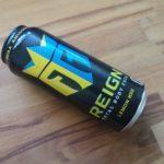 Reign Total Body Fuel Energy Drink - Produkt Test
