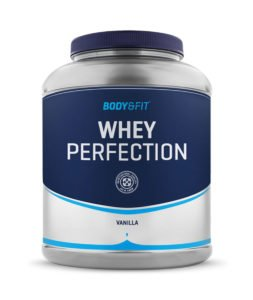 Whey Perfection von Body and Fit