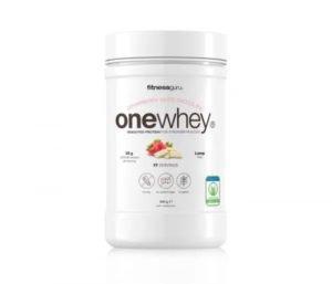 One Whey von Fitnessguru