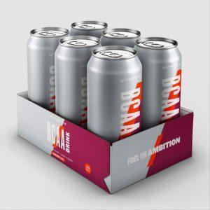 Myportein BCAA Energy Drink
