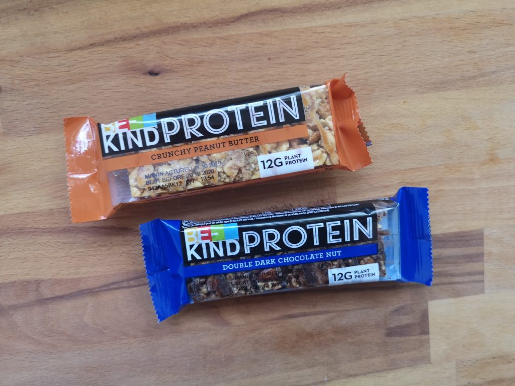BE-Kind Protein Riegel