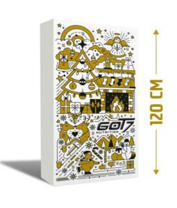 GOT7 Adventskalender 2020