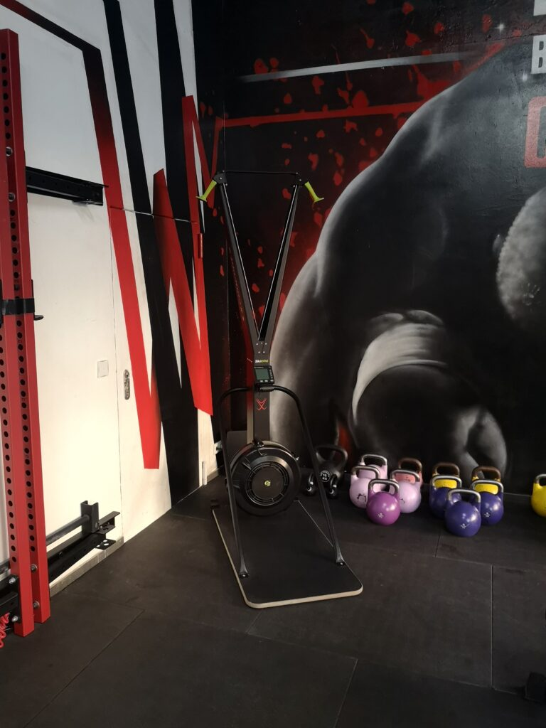 Functional Training Body by Win Club