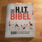 Die H.I.T.-Bibel - Buch Empfehlung