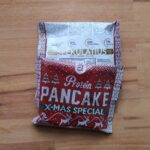 Ä Pancake Box Spekulatius Protein Pancakes