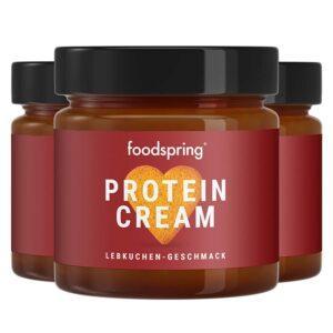 Foodspring Protein Creme