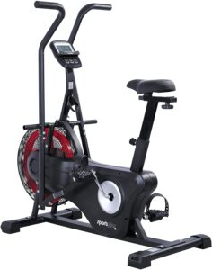 Sportplus Air Bike Heimtrainer