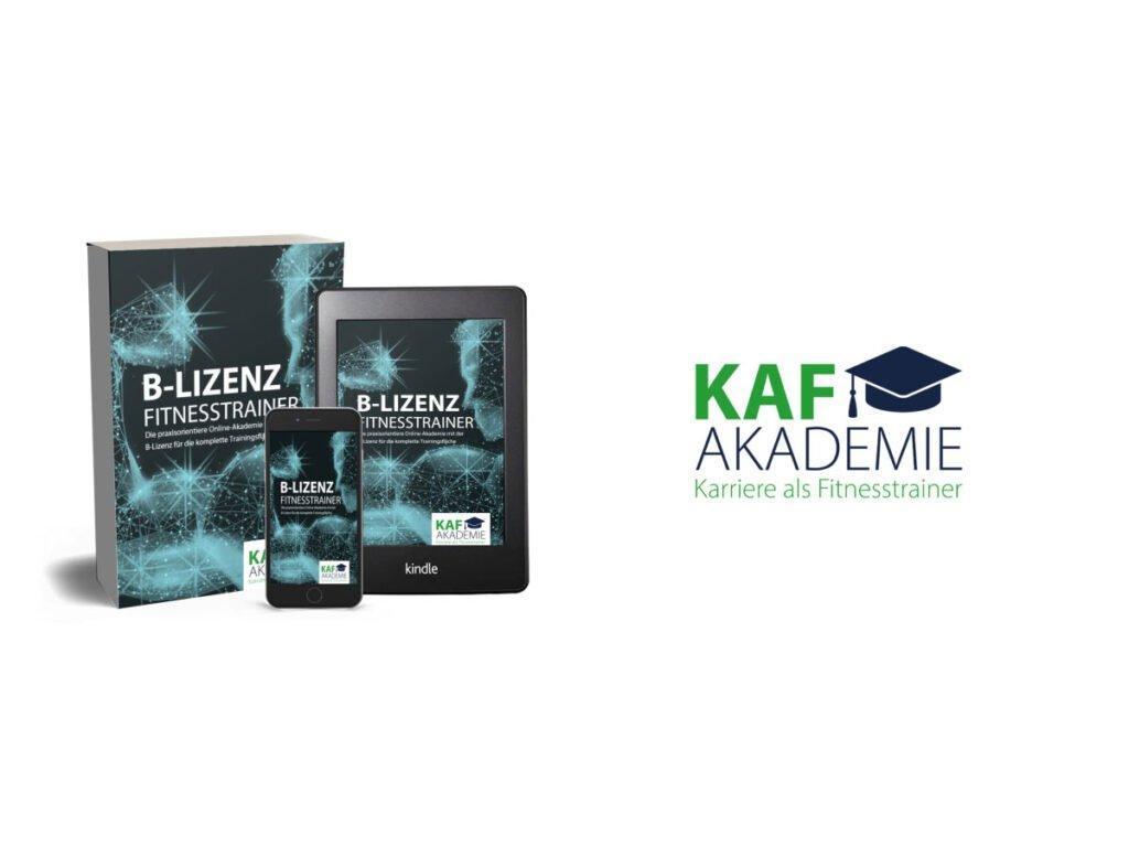 B-Lizenz bei der KAF Akademie