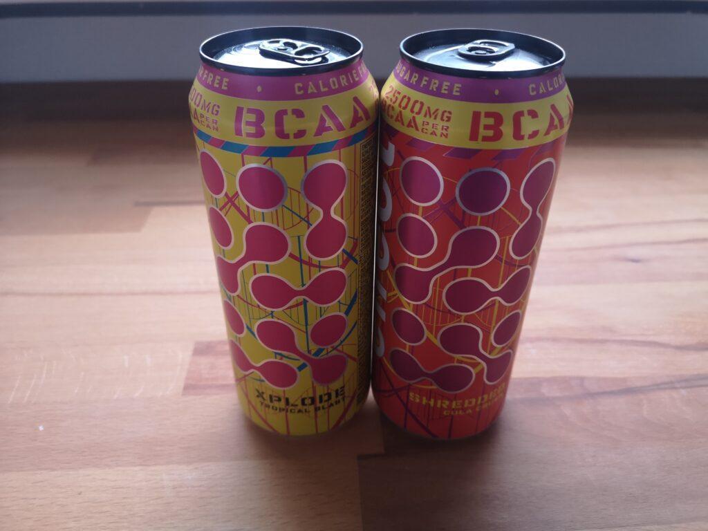 effect® BCAA ENERGY