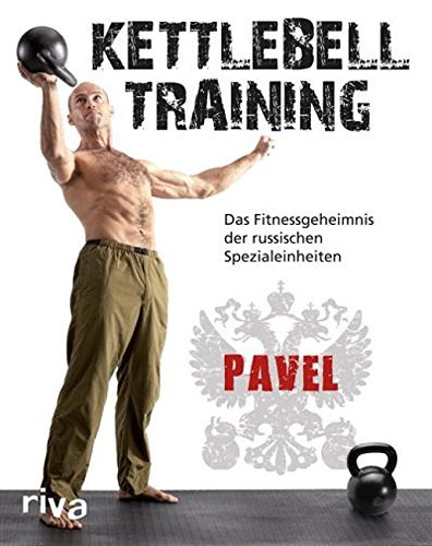 Kettlebell Training Buch