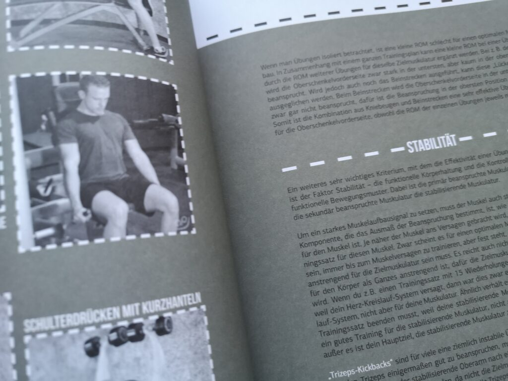Functional Training Magazin