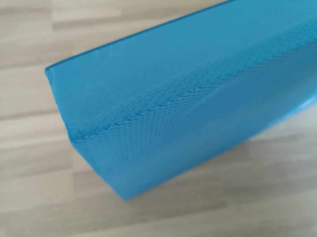 Balance Board 6 cm Schaumstoff