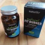 Natural Fit Burner Complex von naturity