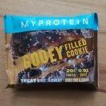 Gefüllter Protein Cookie von Myprotein