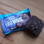 Myprotein Protein Brownie im Test
